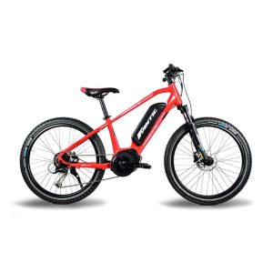 Fantic-junior-ebike