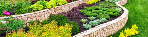 residential landscaping - houston