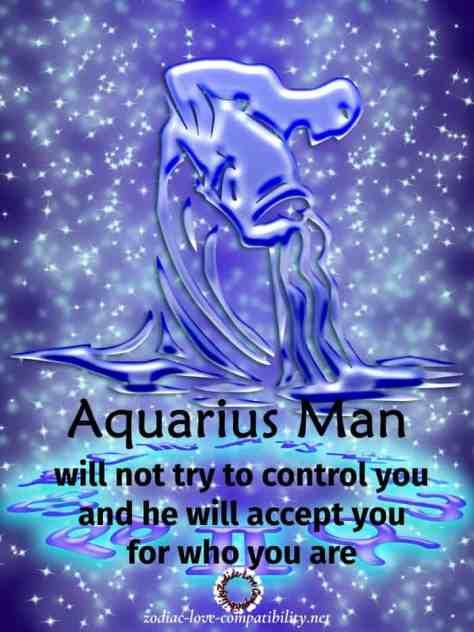 what are aquarius like