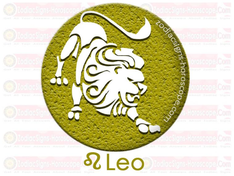 leo zodiac sign traits