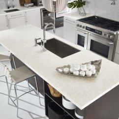 Onyx Kitchen Backsplash Stove Gas - Corian® Quartz