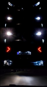 Lichtvergleich