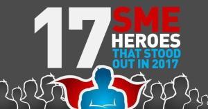 ZoEasy in top SME 2017