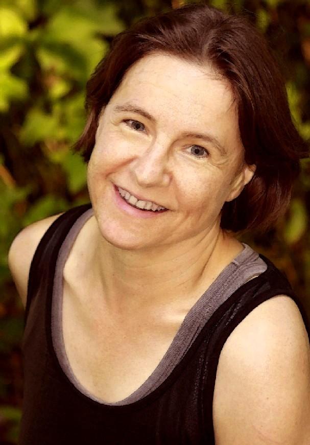 Zoe Blunt