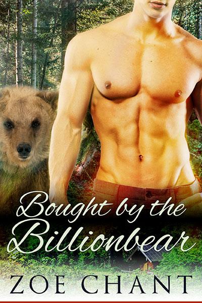 Bought by the Billionbear
