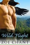 Wild Flight by Zoe Chant