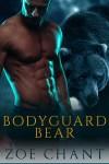 Bodyguard Bear by Zoe Chant