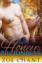 Honey for the Billionbear by Zoe Chant