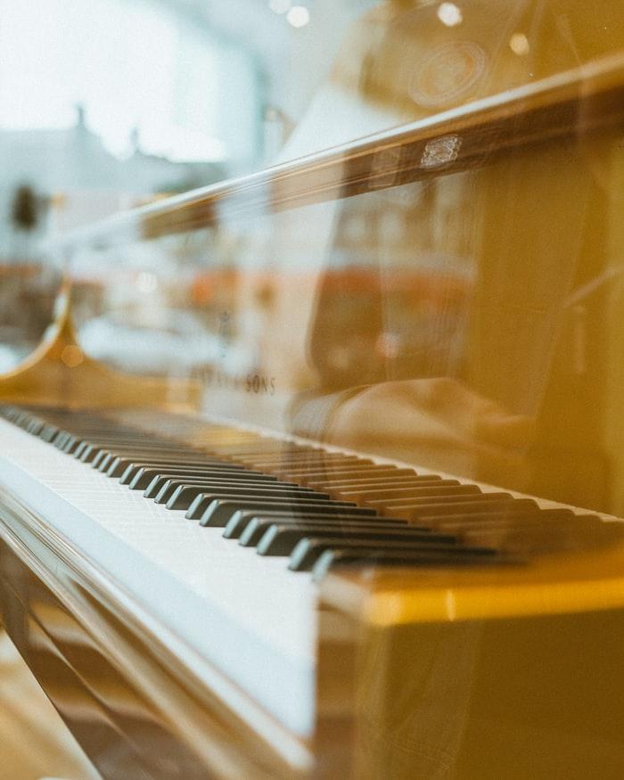 Geloofsopvoeding en muziek