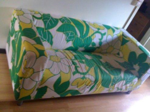 meubelen  IKEA KLIPPAN 2 ZIT PERFECTE STAAT  Zoekertjesnet