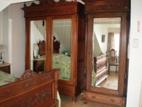 meubelen  Complete renaissance slaapkamer  Zoekertjesnet