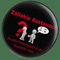 """Facebookgruppe """"Zöliakie Austausch"""""""