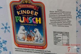 Kinderpunsch - glutenfrei