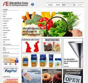 www.allergiefreieessen.de