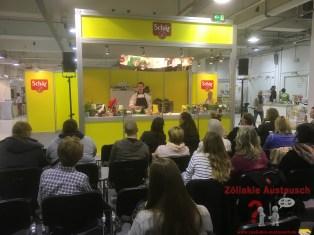 Die Schär Show Küche