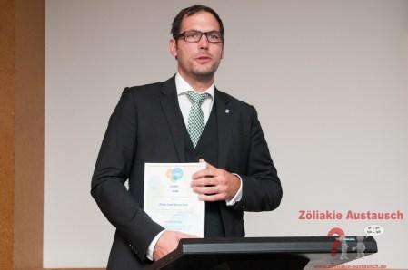 Preisträger: Fa. Philips