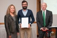 Preisträger: Dr. Schär