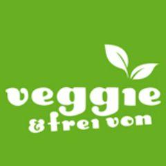 veggie & frei von