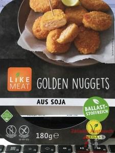 Like Meat - Golden Nuggets