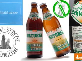 Schleicher Bier unn Anneres