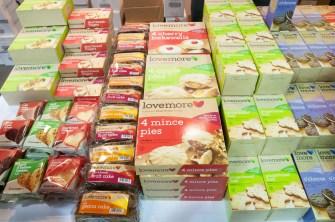 Lovemore Produkte verfügbar bei FoodOase