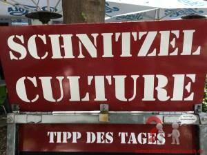 Schnitzle Culture Leipzig