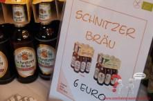 Glutenfreies Bier von Schnitzer Bräu