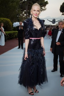 5 Chanel Dresses Cannes Film Festival Zoe