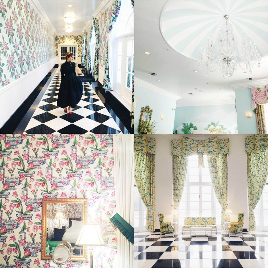 The Perfect Quick Getaway at The Greenbrier - Zoe With Love