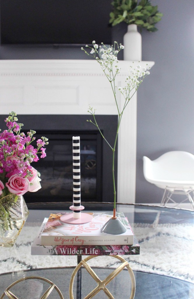 Coffee Table Decor - zoewithlove.me