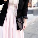 Pink Dress Like a Boss
