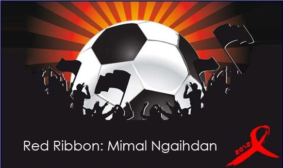 Red Ribbon Football Tournament Thlirna: Mizo-te Football-a Hmasawn tirtu tur a ni em?