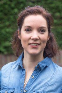 Marianne Bom ZoGezond Gewichtsconsulente