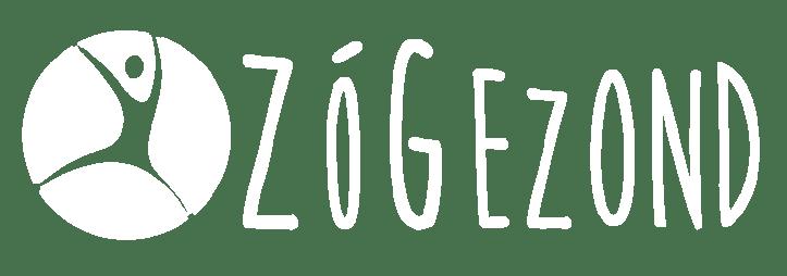 Logo ZoGezond Gewichtsconsulente Breda transparant