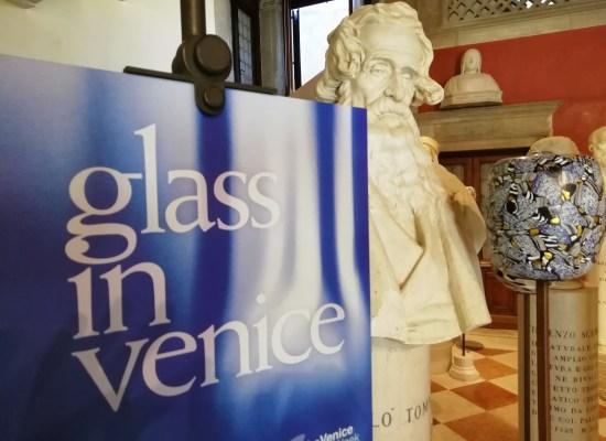 THE VENICE GLASS WEEK: alla scoperta di Massimo Micheluzzi e Simone Cenedese