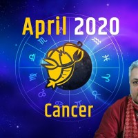 Cancer Horoscope April 2020, Cancer April 2020 Astrology, Monthly Horoscope, april horoscope 2020