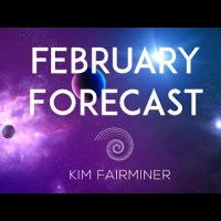 February 2020 monthly astrology forecast with Kim Fairminer