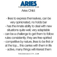 Follow me on instagram if you love Aries  #astrologymemes #aries #zodiacfacts #a...
