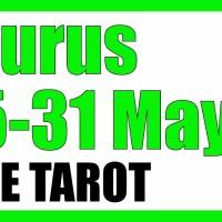 NEW BOYFRIEND  -  TAURUS WEEKLY TAROT READING