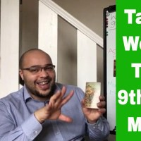 Taurus Weekly Tarot - **When it all, ALL COMES ROUND!** - 9th-15th March 2020 #Taurus #Tarotscope