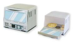 Papercraft sencillo y armable de un horno de cocina.