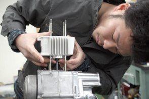 とじ込み付録 SP武川製 17R-Stageボアアップキット組み込み講座 for MONKEY