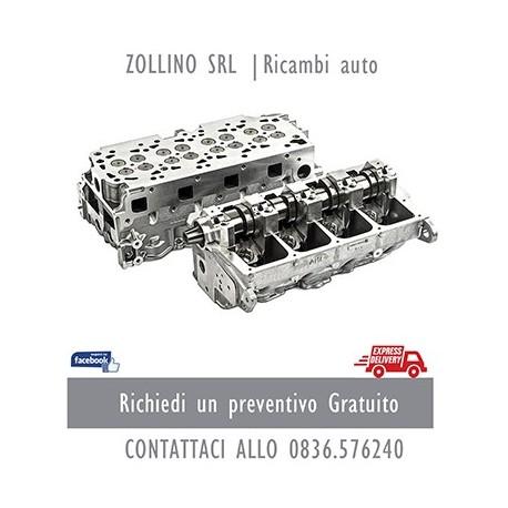 Testata Alfa Romeo 147 AR37203
