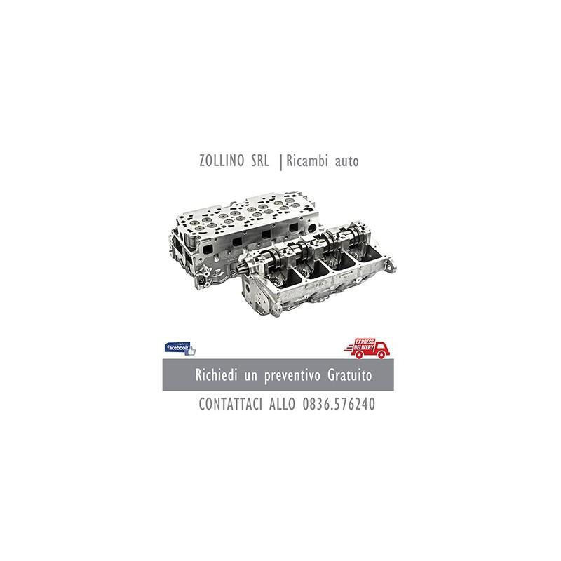 Testata Alfa Romeo 156 839A6000