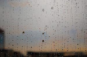 sueños de lluvia