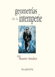 geometrias de la intemperie