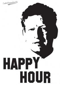 De Crem Happy Hour