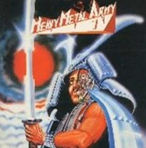 Heavy Metal Army