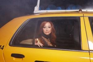 Tori Amos - Gold Dust Tour 2012