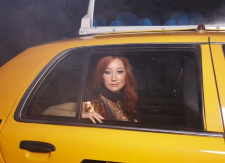 Tori Amos - Gold Dust Tour 2012